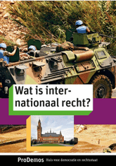 Wat is internationaal recht?