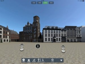 3D app screenshot 6